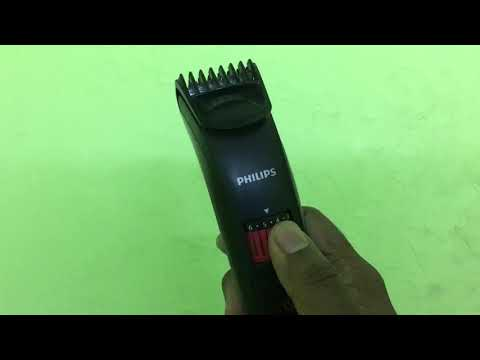 Philips QT4005/15  Trimmer (usage of more than 3 years)
