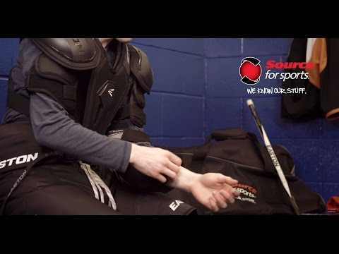 2015 Easton 444 Hockey Protective Equipment  | Source For Sports