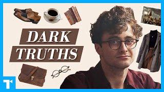 What Dark Academia Says About Elite Education