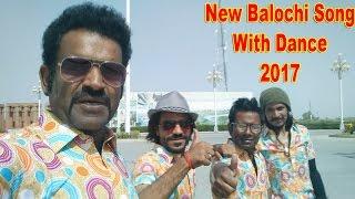 New Balochi Song With Dance Nazeran Maa Kasa Nazeran (new star dance production)