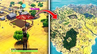 Top 5 Fortnite Season 5 Maps THAT COULD BE COMING SOON!