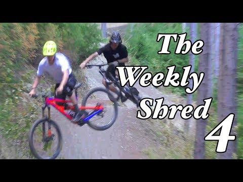 Mini Edit Monday - Weekly Shred 4
