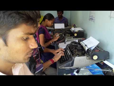 Master Type & Shorthand Institute - 3