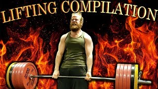 Best Lifting Compilation | Most Epic Lifting Compilation 2018