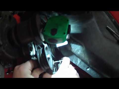 HOW TO - toro powermax snowblower belts replacement - PakVim
