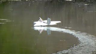 RC Ground Effect Vehicle - RCTESTFLIGHT -
