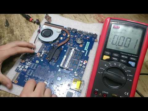 DELL Inspiron 3521 How to Fix White Screen
