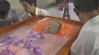 Lễ Tang Cha Cố Jac  Nguyễn Đức Thịnh 02