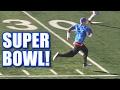 SUPER BOWL On Season Football Series