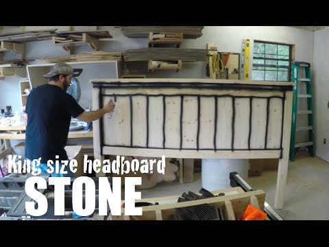 Headboard - Simple DIY Project