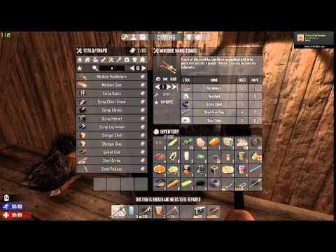 7 Days to Die  Powered by GeForce GTX