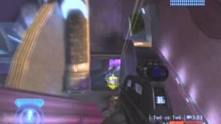 Gameplay ::[fear]-xsr_bosz* & [fear]-uptown :: Vs :: Legen Jomaster & Darktoto #1