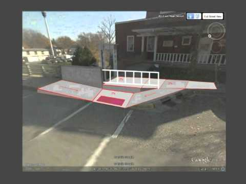 ADA Compliance in Concrete Construction Standards and Proper ADA Detectable Warning Panel Placement