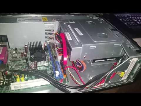 Emachines EL1600 Review [GERMAN] [HD]