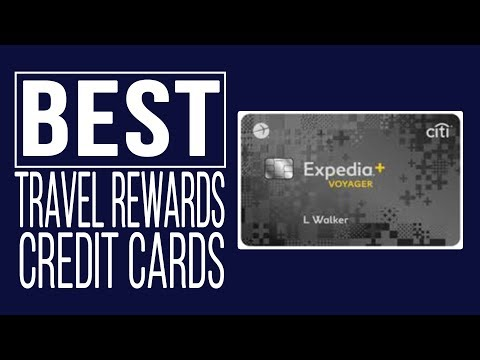 Expedia+ Voyager Citi  card: Should You Get This Travel Rewards Card?