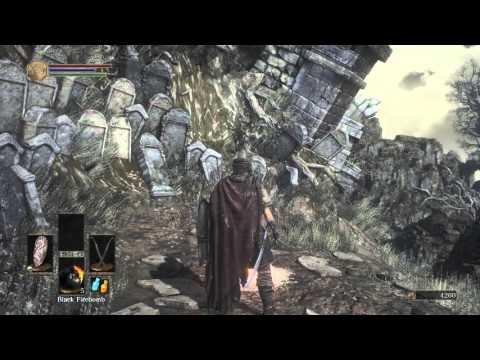Dark Souls 3 bonfire crash FIX