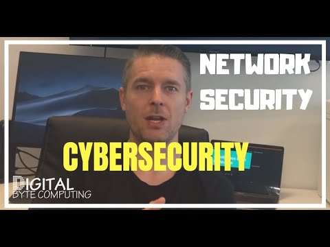 02 Network Security Hardening - Top tips to secure a Network and IT infrastructure