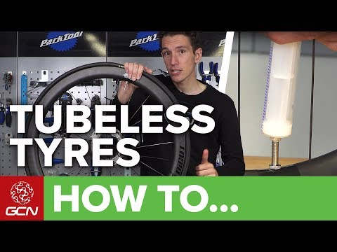 Tubeless Dos And Don'ts | How To Set Up Tubeless Tyres
