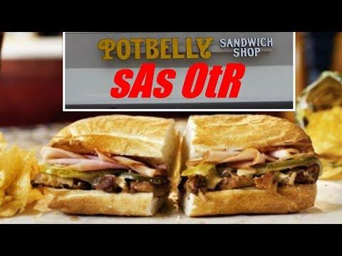 sAs OtR: New Cuban Sandwich by Potbelly