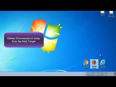 How to remove Chromesearch.today (Google Chrome, Mozilla Firefox, IE)
