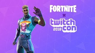 Fall Skirmish Day 1 @ TwitchCon | Heat 1 and 2