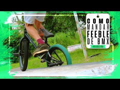 COMO MANDAR FEEBLE DE BMX - #radcira