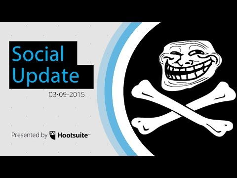 Social Update #17: Google+ Going Splits, SEO Tweets, Twitter Troll Tracking