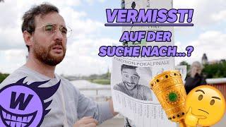 So hat das DFB-Pokal-Finale keinen Sinn...