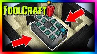 All the Mods 3 - 02 - Advanced Generators, Industrial