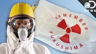 The Internet Is Overreacting About Fukushima