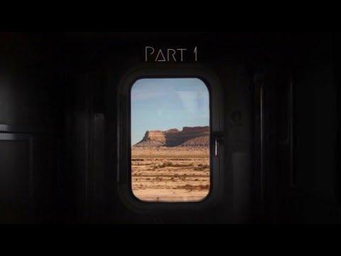 The Free USA Train Trip Part 1: San Francisco to Denver