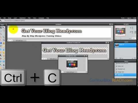 How to Design an Amazing Looking Blog Header Online, and in 30 Minutes or Less