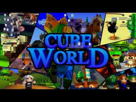 Tutorial - Cube World (Instalacion y Server Con Hamachi)