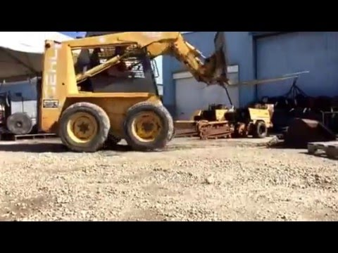 Gehl Skid Loader | For Sale | Online Auction