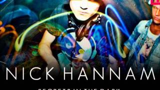 Nick Hannam - Secrets In The Dark (Summer 2011)