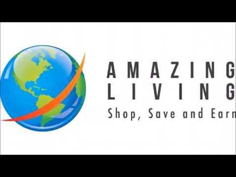 Amazing Living Enterprises Inc, Review - Best Debit Card With Rewards! (SourSop Tea & Stock?)