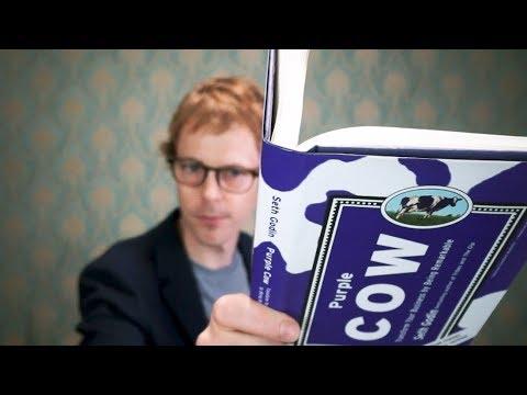 How to Speak Purple English