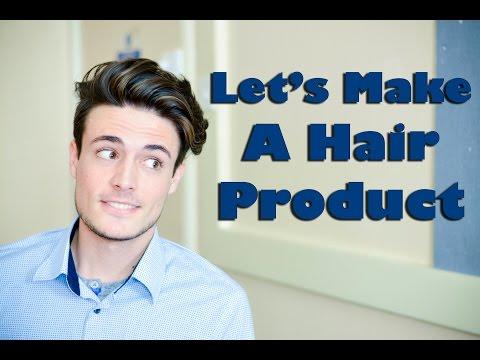 Let's Make A Hair Wax!
