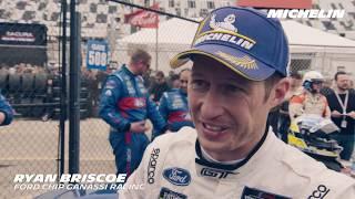 Michelin at the Rolex 24 At Daytona - Daytona International Speedway - Michelin Motorsport