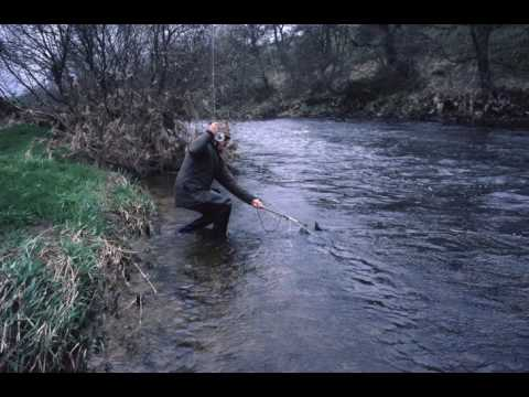 Ep  179 Dr  Malcolm Greenhalge, Fly Fishing On Rivers
