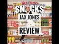 Jax Jones Snacks album review mp3