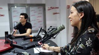 سوسن الجمني ونسيم زايدية: 'نجاحنا ثمرة برشا تضحيات'