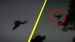 5 Paranormal Events Caught On Camera & Spotted In Real Life!