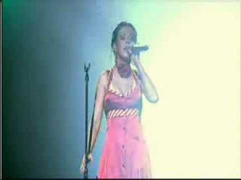 Christina Aguilera - Stripped Tour (Fanvideo)