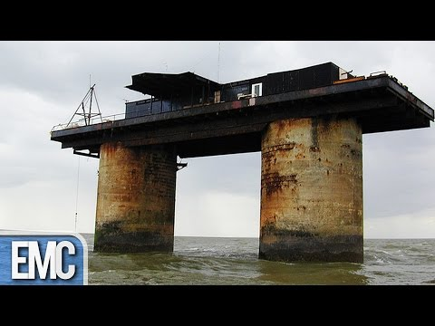 20 Most Heavily Guarded Places On Earth
