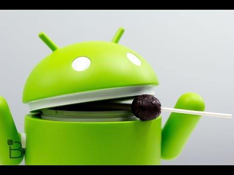 Eclipse Tutorial Android LOLLIPOP Application Development for Beginner  2