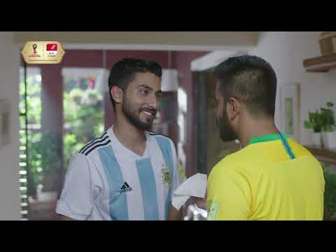 Watch FIFA World Cup Russia™ 2018 | Only on Robi My Sports
