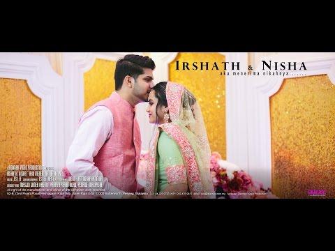 Xxx Mp4 Beautiful Indian Muslim Wedding Akad Nikah Irshath Amp Nisha By Digimax Video Productions 3gp Sex