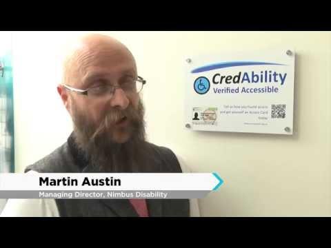 Nottingham City Council celebrates CredAbility Accreditation