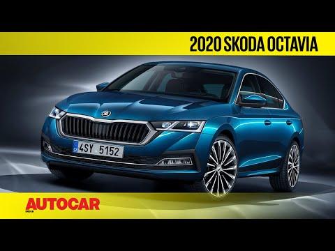 Xxx Mp4 2020 Skoda Octavia First Look Autocar India 3gp Sex